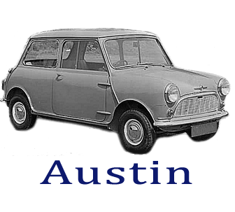 Classic Car Parts And Sparesfor Vintage Car And Motor Parts